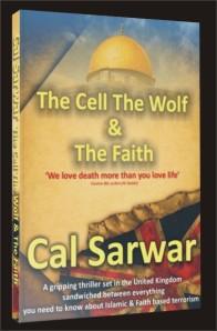 Cal Sarwar's New Book