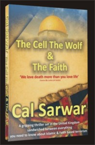 Cal Sarwar's New Book