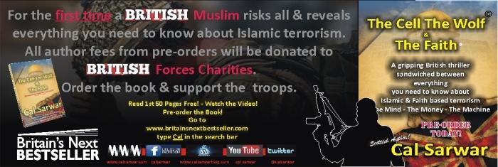 Terrorism in Britain